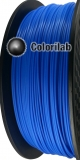 Filament d'imprimante 3D 1.75 mm HIPS bleu 1 - 2172C