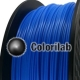 3D printer filament 3.00mm HIPS blue 1 - 2172C