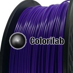 3D printer filament 1.75mm HIPS close to violet Medium Purple C