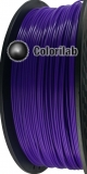 3D printer filament 1.75mm HIPS violet Medium Purple C