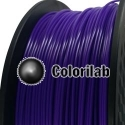 3D printer filament 3.00mm HIPS violet Medium Purple C