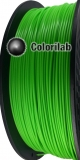 Filament d'imprimante 3D 3.00 mm PLA vert 2270C