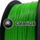 3D printing filament 3.00mm HIPS green 7488C