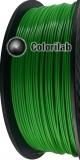 3D printer filament 3.00mm PLA close to green dark 7740 C