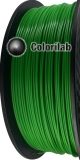 Filament d'imprimante 3D 3.00 mm PLA vert foncé 7740C