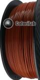 Filament d'imprimante 3D 3.00 mm HIPLA brun 7587C