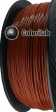 HIPLA 3D printer filament 3.00 mm brown 7587C