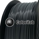 Filament d'imprimante 3D 3.00 mm PLA gris Cool Gray 10C
