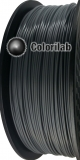 3D printer filament 3.00mm HIPS grey Cool Gray 10C