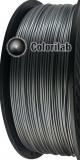 PLA 3D printer filament 3.00 mm close to steel color SL877 C