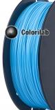 Filament d'imprimante 3D PLA 3.00 mm bleu léger 2190C