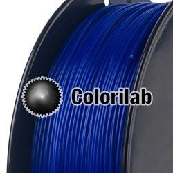Filament d'imprimante 3D PLA 1.75 mm bleu mer 2747C