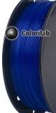 Filament d'imprimante 3D PLA 3.00 mm bleu mer 2747C