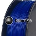 Filament d'imprimante 3D ABS 3.00 mm bleu mer 2747C