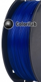 Filament d'imprimante 3D ABS 3.00 mm bleu mer 2747C