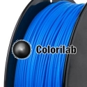 Filament d'imprimante 3D PLA 1.75 mm bleu 2195C