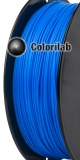 ABS 3D printer filament 1.75mm blue 2195C