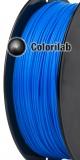 Filament d'imprimante 3D ABS 1.75 mm bleu 2195C
