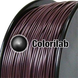 Filament d'imprimante 3D PLA 1.75 mm café 5185 C
