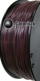 PLA 3D printer filament 1.75 mm coffee 5185C