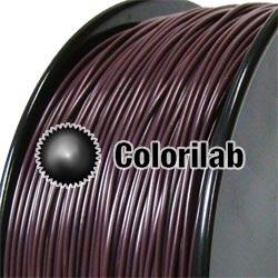 Filament d'imprimante 3D ABS 3.00 mm café 5185 C