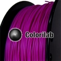 ABS 3D printer filament 3.00mm violet 254C