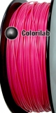 ABS 3D printer filament 3.00 mm dark pink 7424C