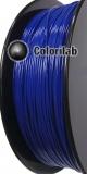 PLA 3D printer filament 3.00 mm dark blue 2747C