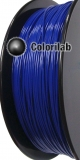 ABS 3D printer filament 1.75 mm close to dark blue 2747 C
