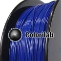 Filament d'imprimante 3D ABS 3.00 mm bleu foncé 2747C