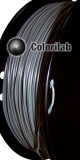 Filament d'imprimante 3D 3.00 mm ABS gris 444U