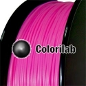 Filament d'imprimante 3D ABS 1.75 mm rose 218C