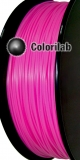 Filament d'imprimante 3D ABS 3.00 mm rose 218C