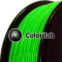 Filament d'imprimante 3D PLA 1.75 mm vert fluo 2271C