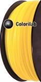 PC 3d printer filament 3 00 mm yellow 101 C