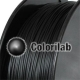 PLA 3D printer filament 1.75mm jet black