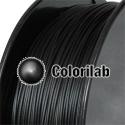 Filament d'imprimante 3D PA 3.00 mm noir de jais
