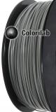 Filament d'imprimante 3D PLA 1.75 mm gris froid 7C