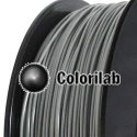 Filament d'imprimante 3D PLA 3.00 mm gris froid 7C