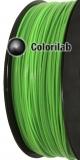PLA 3D printer filament 3.00mm green 360C