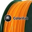 Filament d'imprimante 3D PLA 1.75 mm orange 715C