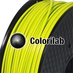 PLA 3D printer filament 1.75 mm green 396C