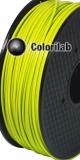 PLA 3D printer filament 1.75 mm green 396C