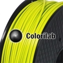 PLA 3D printer filament 3.00 mm green 396C