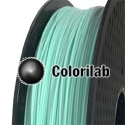 PLA 3D printer filament 2.85 mm pastel green 0921C