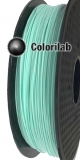 PLA 3D printer filament 2.85 mm close to pastel green 0921 C