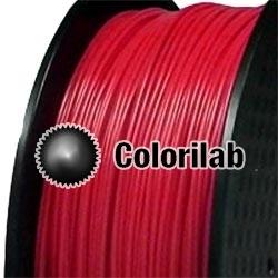 PLA 3D printer filament 3.00mm red 485C