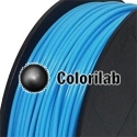 ABS 3D printer filament 2.85 mm pale blue 2995C