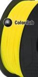 PLA 3D printer filament 3.00 mm close to yellow 012 C