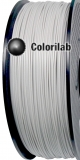 Filament d'imprimante 3D 3.00 mm ABS gris 427 C